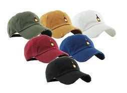 Henny Bottle Dad Hat Baseball Cap Unconstructed - KBETHOS -