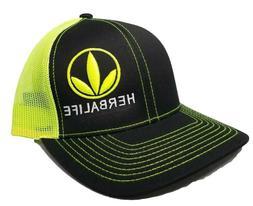Richardson Herbalife Snapback Hat, Trucker Cap, Custom Hat f