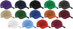 Nike Heritage 86 Men's Adjustable Strapback Dad Cap Authenti