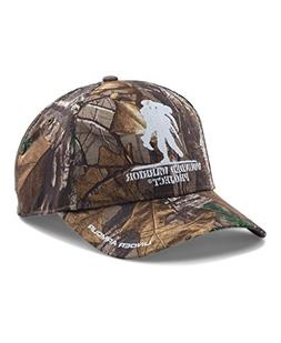 Under Armour Men's Hunt Camo WWP Cap, Realtree Ap-Xtra , One
