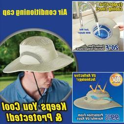 Hydro Cooling Sun Hat for Men Women Arctic Hat Heatstroke Pr