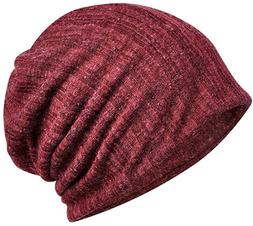 Jemis Women's Chemo Hat Beanie Scarf Liner for Turban Hat He