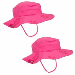 Sun Protection Zone Kids UPF 50+ Protection Safari Hat Strap