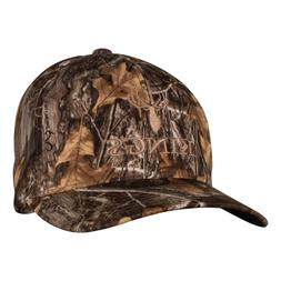 King's Camo R Flex Fit Solid Hat Realtree Edge