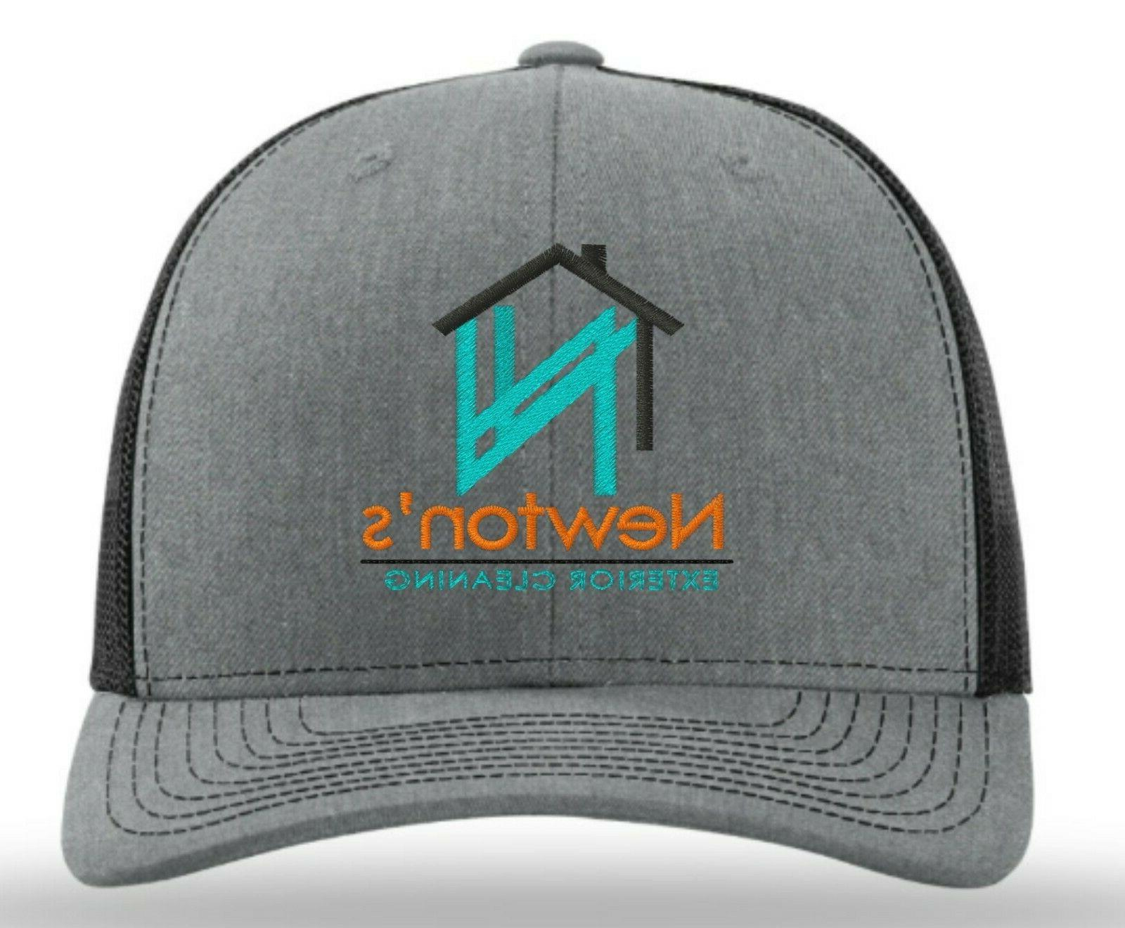 Richardson 112 Hats with your Text or Logo