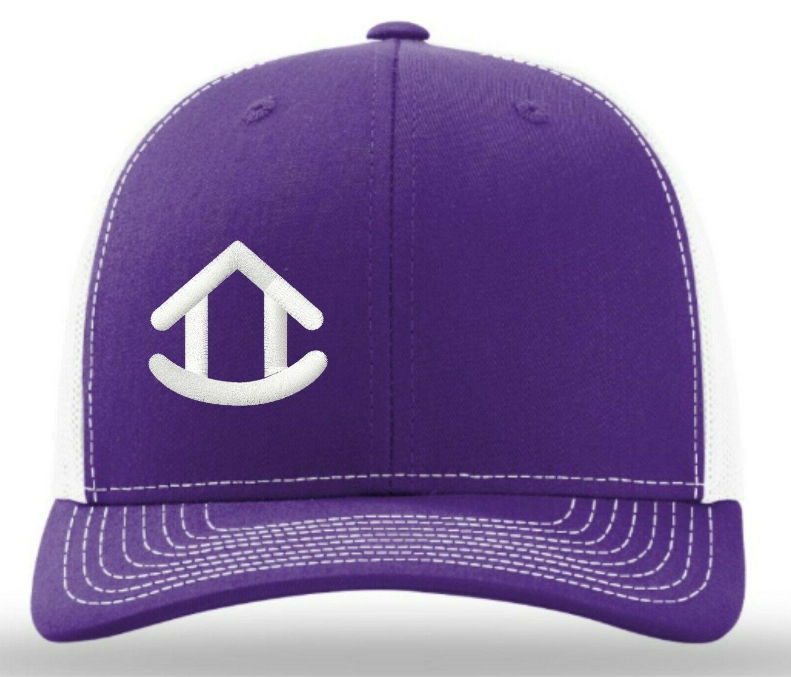 Richardson 112 Customized Hats or
