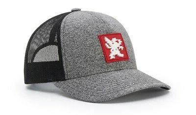 RICHARDSON 115CH LOW PRO TRUCKER BASEBALL CAP HAT