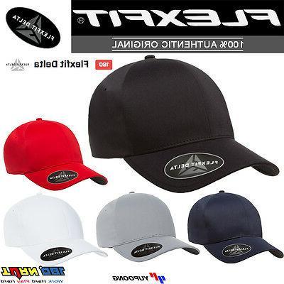 180 delta tech premium baseball hat golf