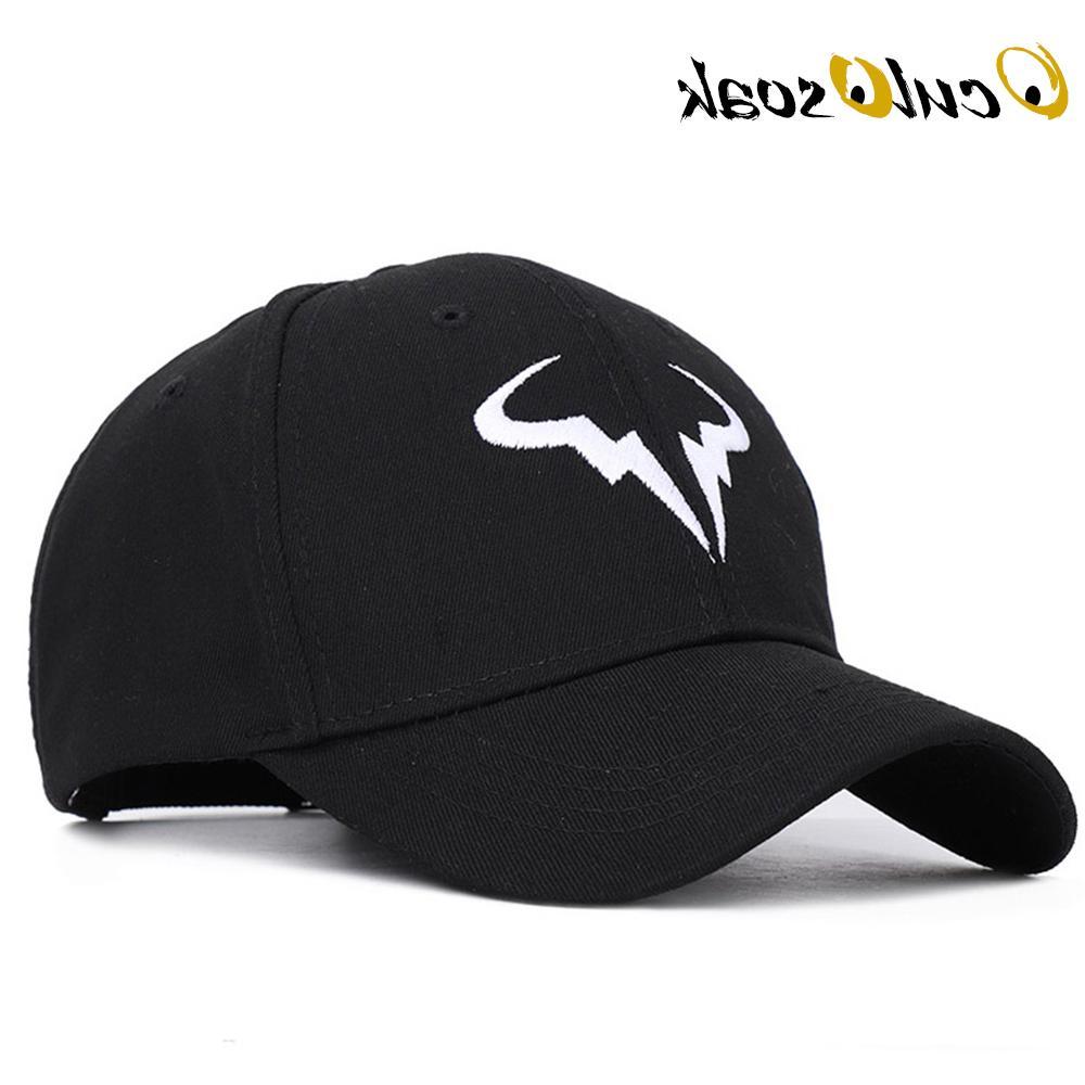 2019 new fashion rafael nadal baseball cap