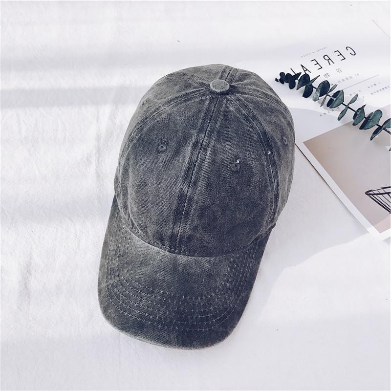 2019 Women Snapback Cotton Comfort Summer Casual Caps Drop