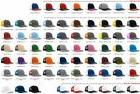 ONE DOZEN WHOLESALE Richardson 112 Trucker Ball Cap Mesh bac