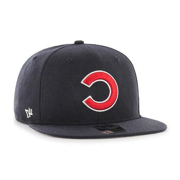 '47 Brand Cubs Sure Shot Hat