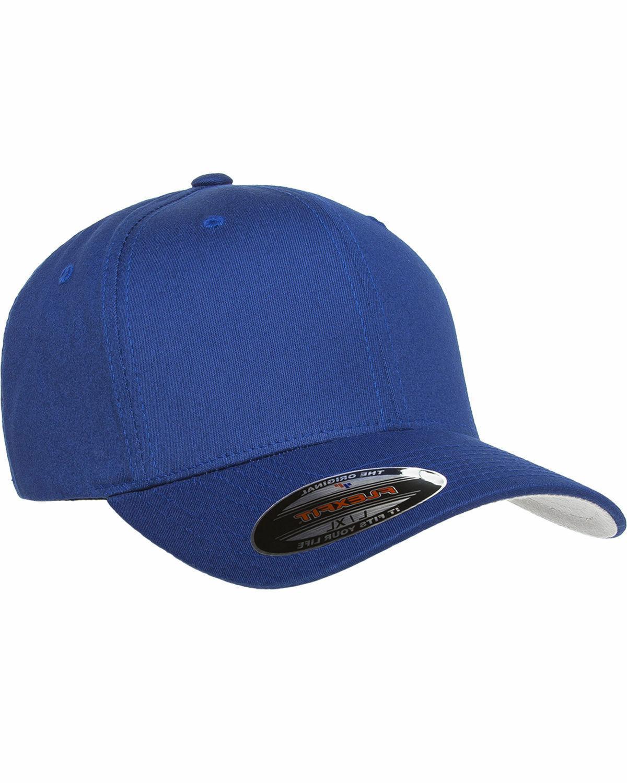 Flexfit Men's Athletic Baseball Fitted Cap, Flex Twill