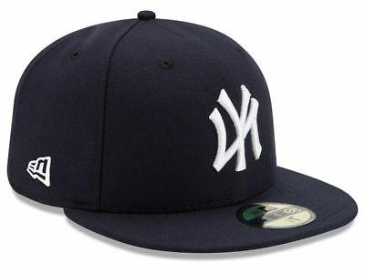 59fifty new york ny yankees game fitted