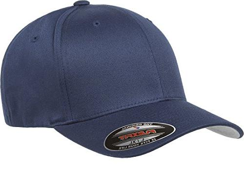 athletic baseball fitted cap