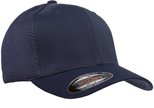 6533 ultrafibre airmesh fitted cap
