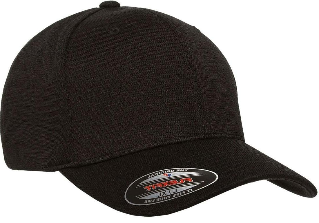 6597 flexfit cool and dry sport hat