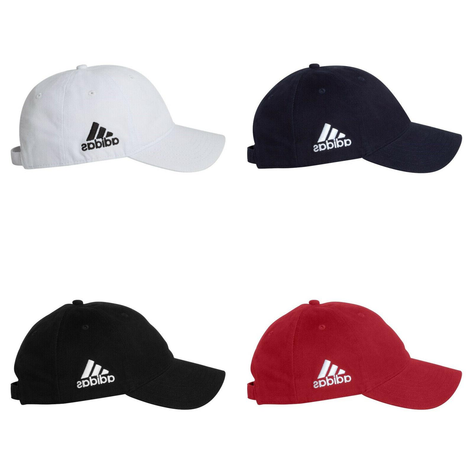 a12 core performance relaxed baseball golf cap