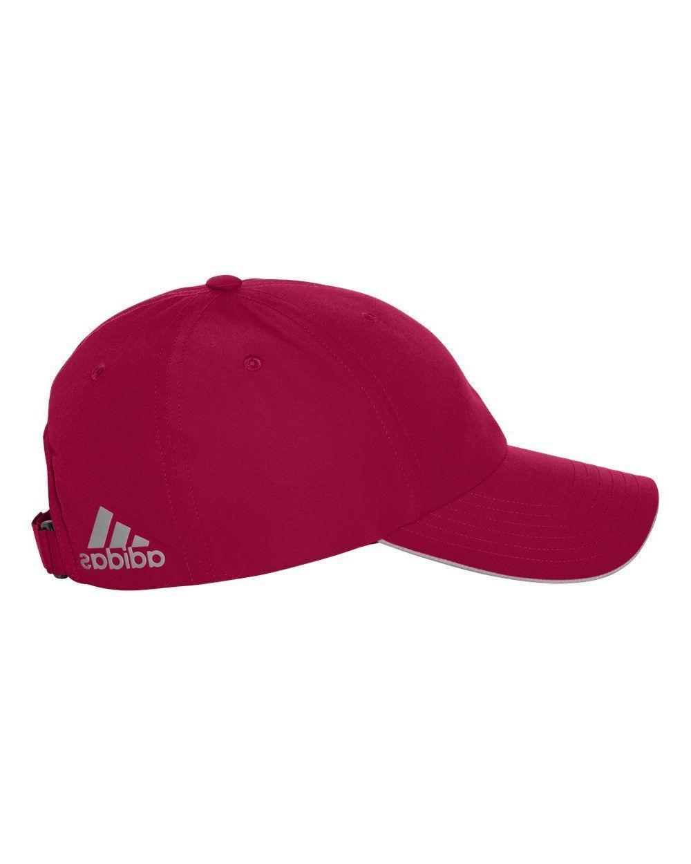 ADIDAS - Adjustable HAT, NEW Performance Relaxed Baseball