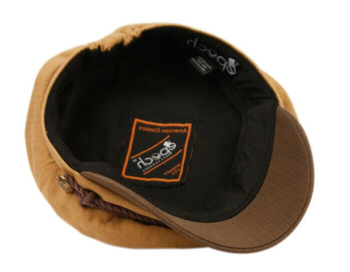 AUTHENTIC FISHERMAN HAT