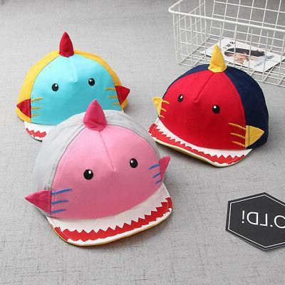 Baby Children Hat Kids Caps