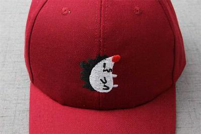 Baby Boys Children Baseball Hat Peaked Caps
