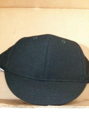 Baseball/Softball back plate hat by
