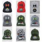 Under Armour Boys Blitzing Trucker Stretch Fit Hat S/M 12546