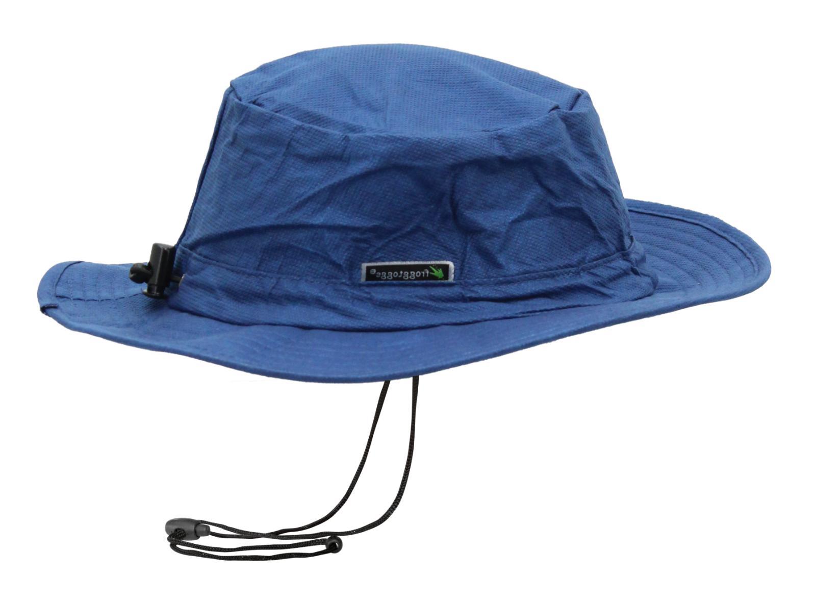 breathable waterproof royal blue rain gear