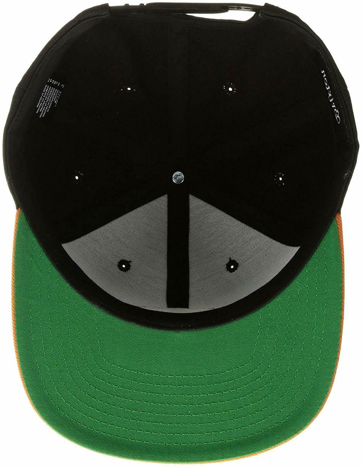 Brixton Men's Iii Medium Hat
