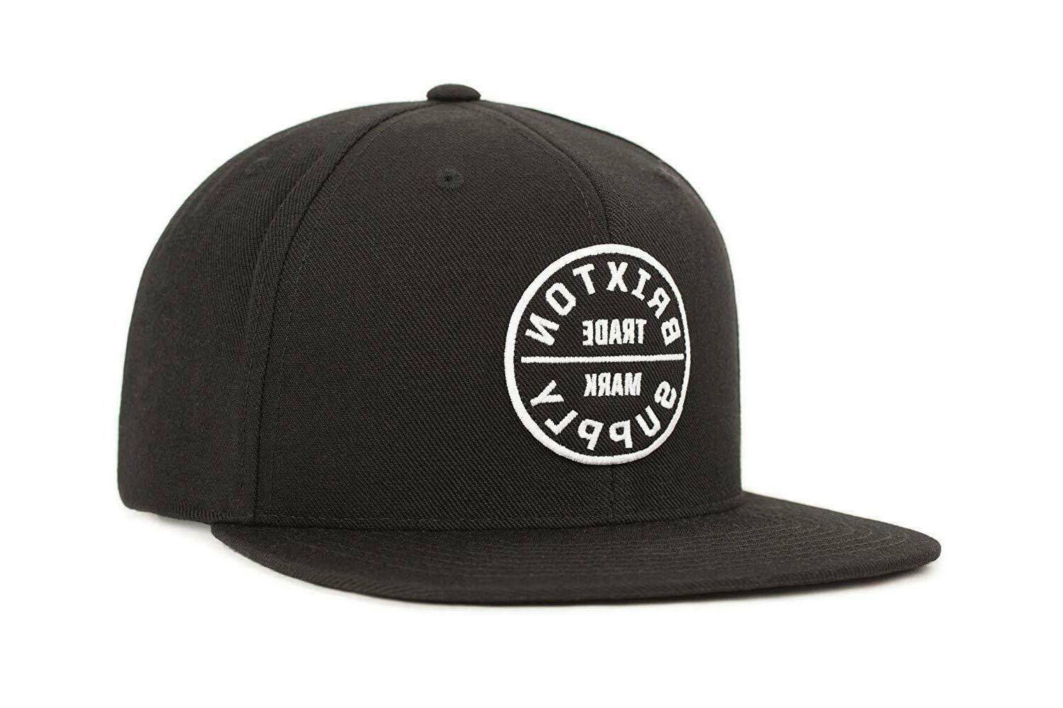 Brixton Oath Iii Medium Hat
