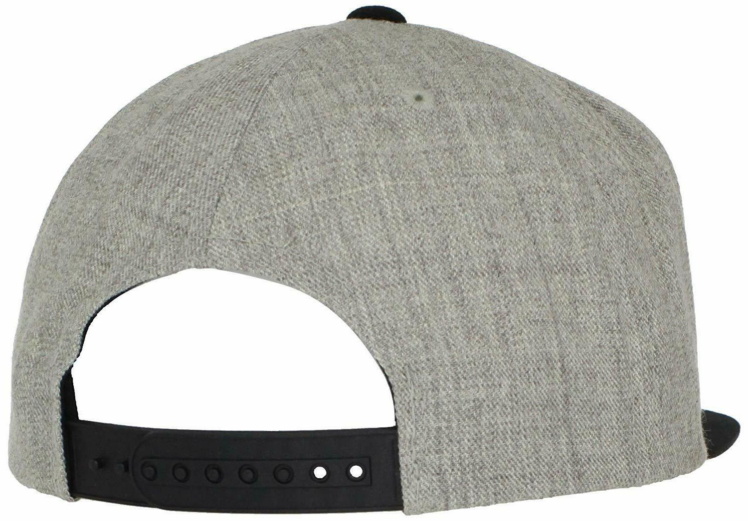 Brixton Oath Medium Profile Adjustable Hat