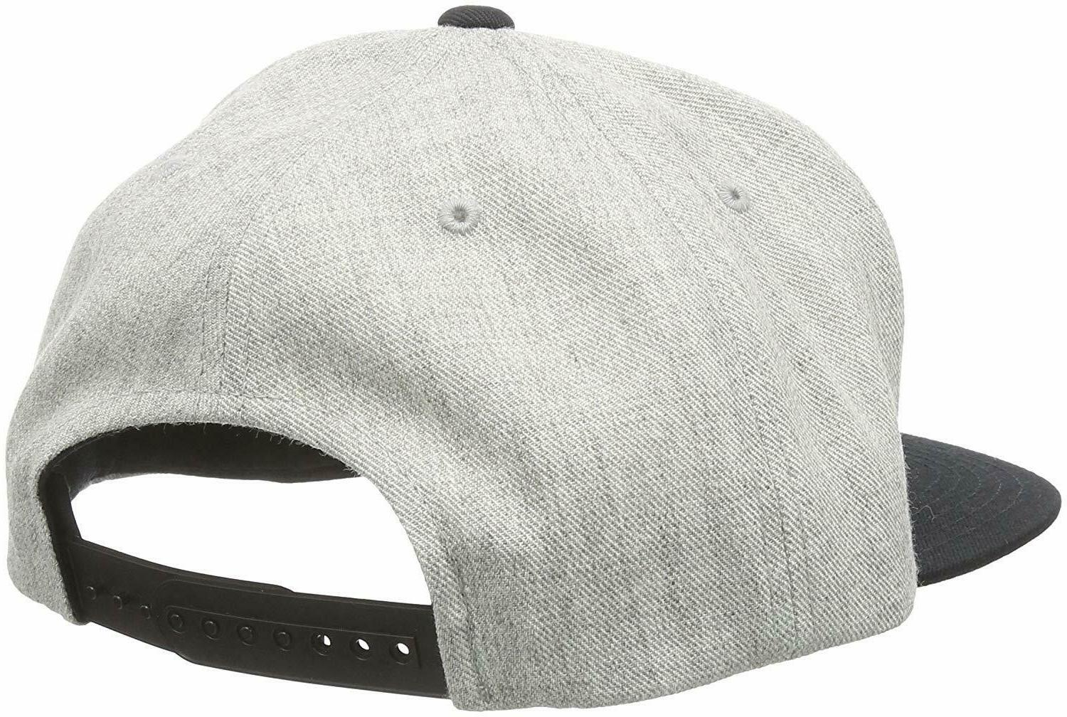 Brixton Men's Medium Hat