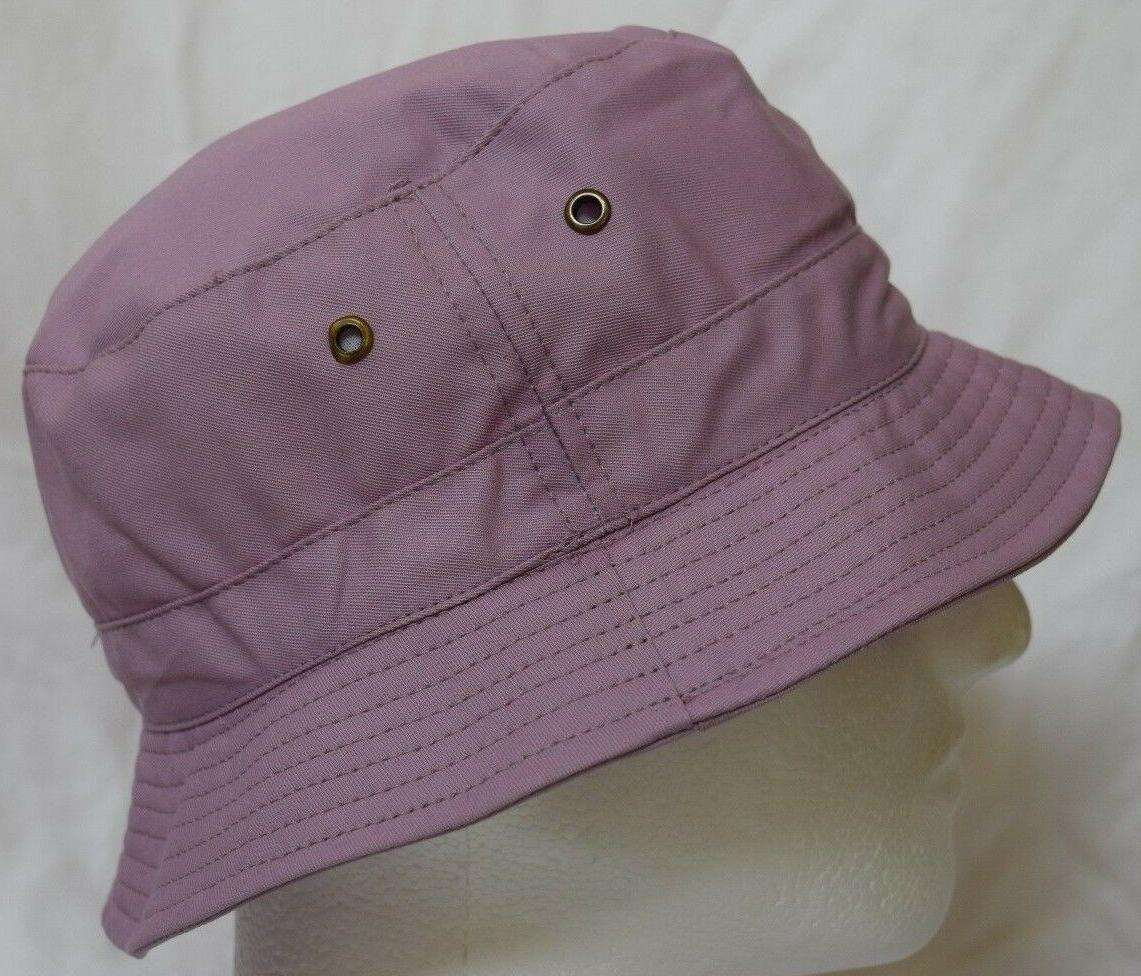 Bucket Boonie Cap Fishing Hunting Safari women