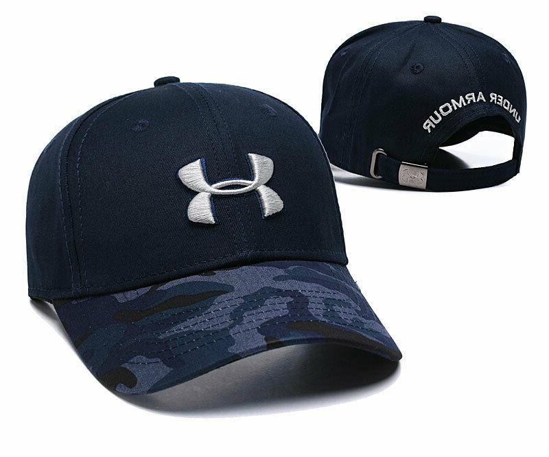 Camourflage Golf Baseball Cap Women