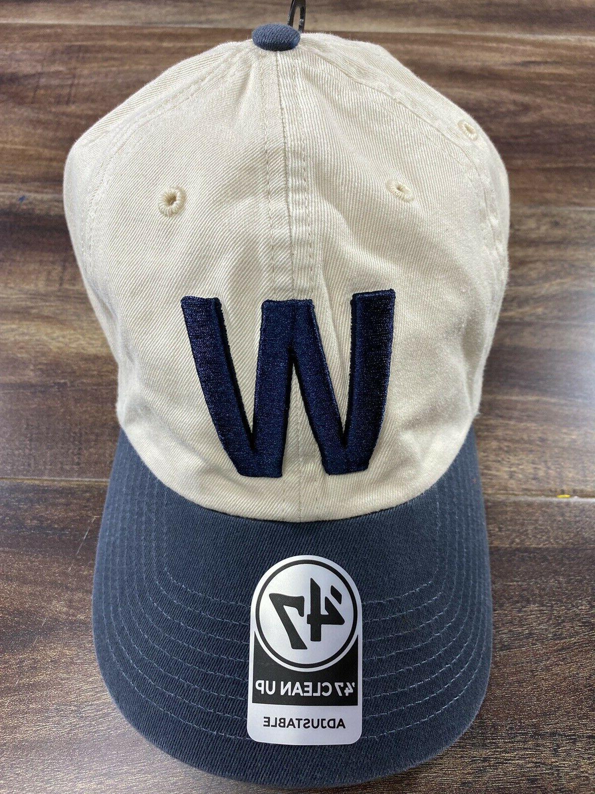 Chicago Cap Strapback Hat pick