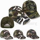 Cool Camouflage Military Baby Kid Hat Toddler Child Boy Outd