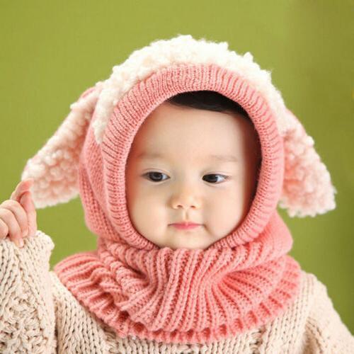 Cute Baby Boys Hat Beanie Cap