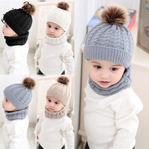 Cute Crochet Cap