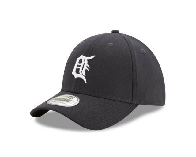 Detroit Tigers Home 39THIRTY Flex