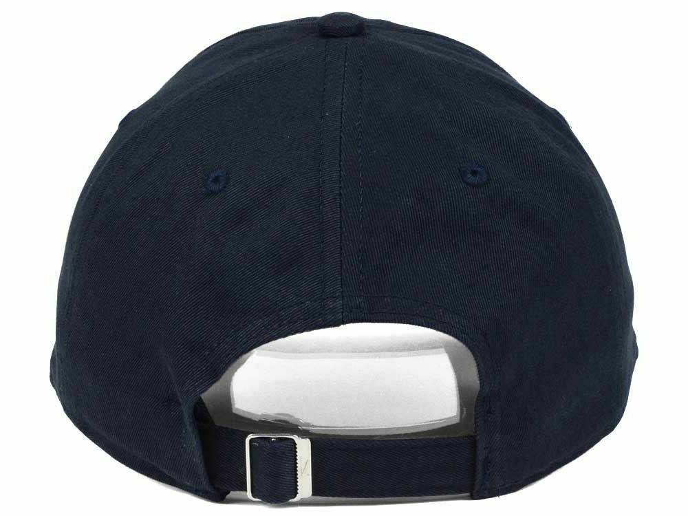 Detroit Tigers Felt 86 Adjustable Baseball Hat D