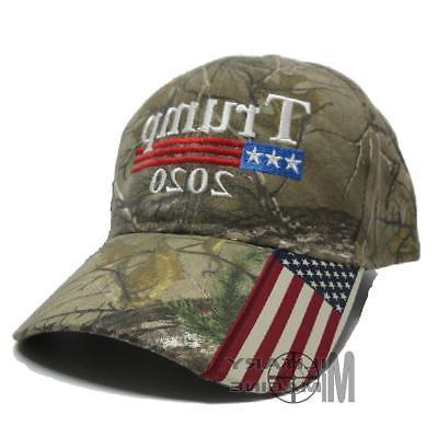 Donald Trump Cap Keep America Great Maga hat President 2020