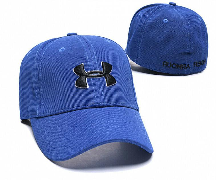 Embroidered Under Armour Comfy Fit