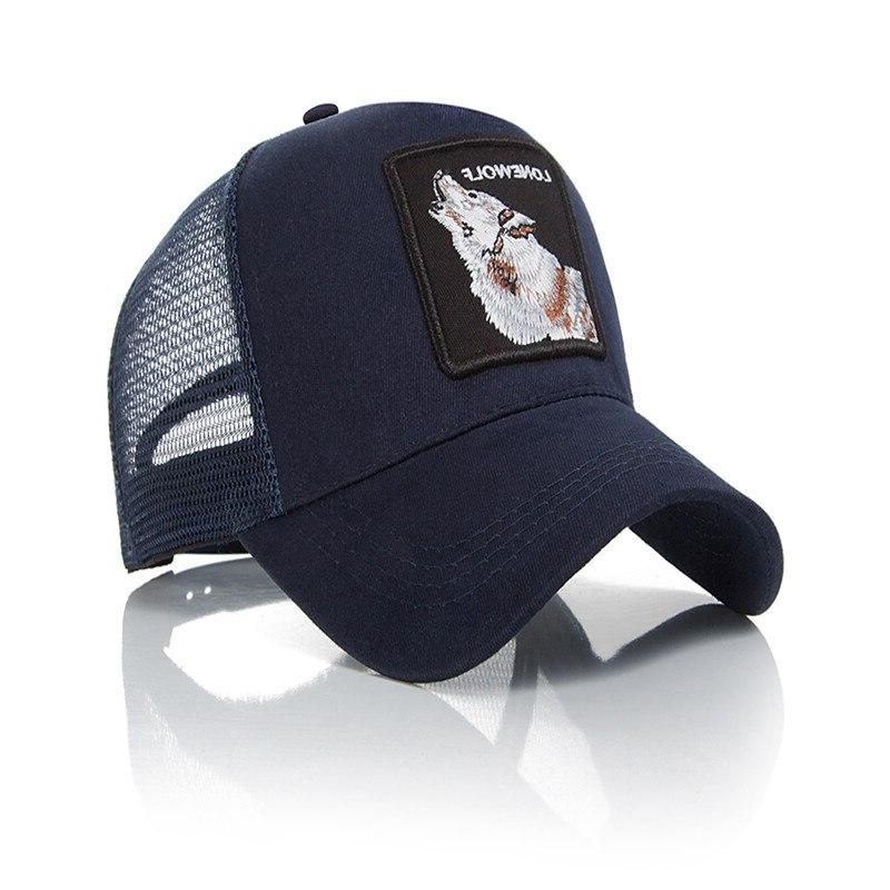 Embroidery Mesh <font><b>Baseball</b></font> Caps Men Women Snapback Hop <font><b>Hat</b></font> Summer <font><b>Adjustable</b></font>
