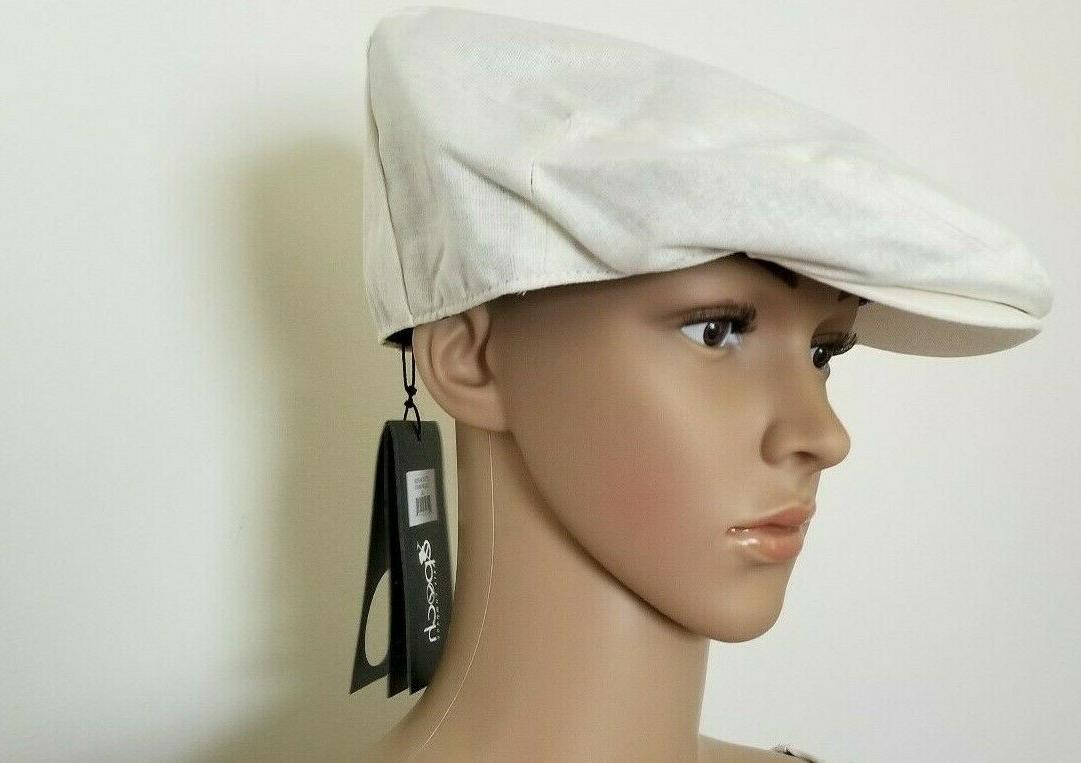 epoch hat company interior driving cap medium