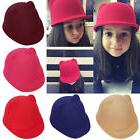 Fashion Caps Colors Cat Derby Ears Felt Children Cap Hat  Bo