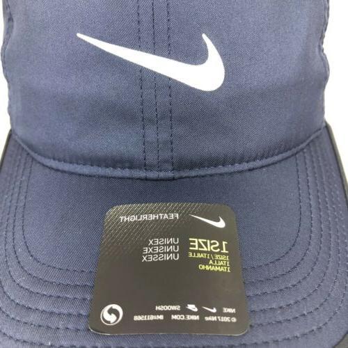 Hat Adjustable Navy Blue