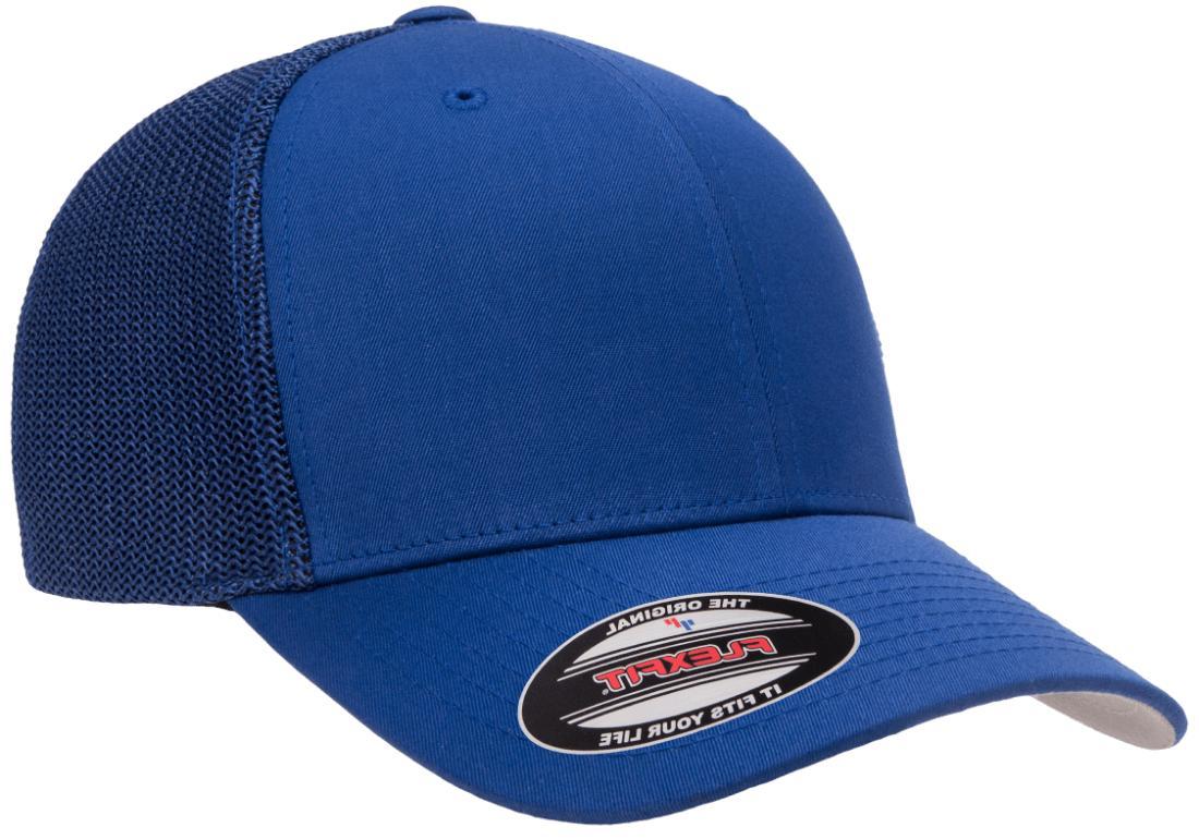 Flexfit® 6511 Baseball Hat Fit