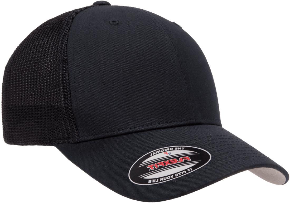 Flexfit® Baseball Hat Flex Fit