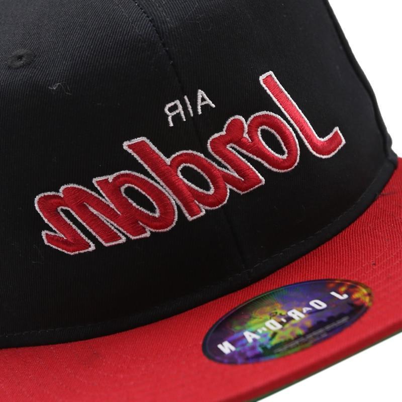 <font><b>Nike</b></font> Air Jordan <font><b>Baseball</b></font> Hat Aj Peaked Hat